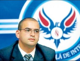 Seful ANI, in vizita la Washington: A fost primit la Casa Alba