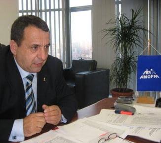 Seful ANOFM, suparat pe jurnalistii de la Realitatea TV
