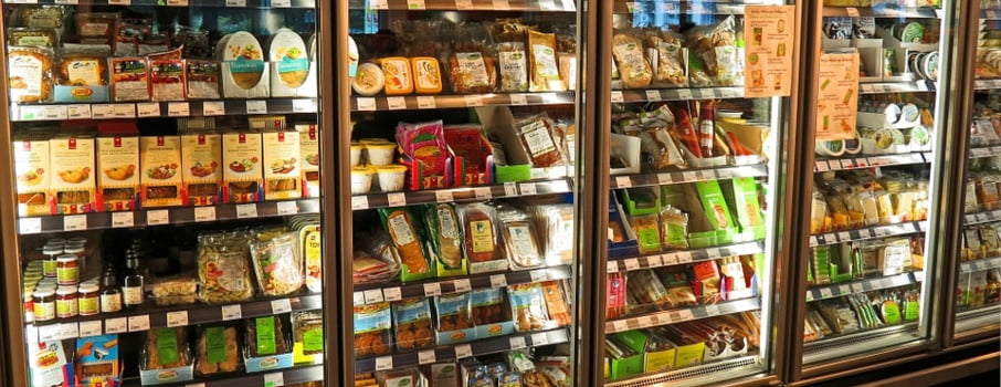 Seful ANPC: Atentie la produsele etichetate de post! Pot contine proteine animale