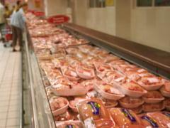 Seful ANSVA: Carnea de pui este sigura, poate fi consumata