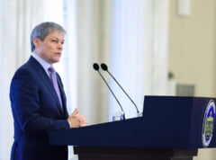 Seful ANSVSA a fost demis de premierul Ciolos