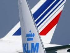 Seful Air France - KLM ameninta pilotii: Vom crea o companie sora a Transavia