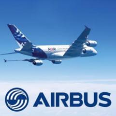 Seful Airbus Europa: Luam in calcul sa renuntam la constructia fabricii din Brasov