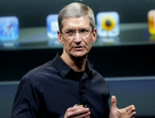 Seful Apple, atacuri fara perdea la adresa Google si Microsoft