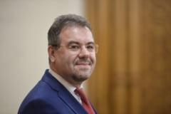 Seful Autoritatii de Supraveghere Financiara si-a dat demisia, pentru a deveni viceguvernator al BNR