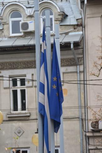 Seful BCE: Nu mai ajutam Grecia, e randul guvernelor nationale