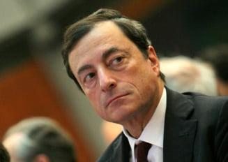 Seful BCE: Zona euro este inca slabita
