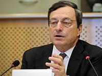 Seful BCE, catre zona euro: Nu am iesit din criza, lasati basmele in urma