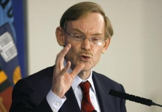 Seful BM: Criza din zona euro, comparabila cu prabusirea Lehman Brothers