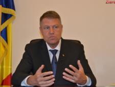 Seful CCR anunta investitura lui Iohannis: Tara nu poate fi lasata fara presedinte macar o zi