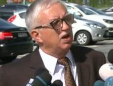Seful CCR explica in ce conditii Iohannis l-ar putea suspenda pe Ponta