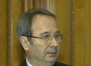Seful CCR se plange de presiunea publica dupa sesizarea Avocatului Poporului privind penalii din Guvern