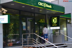 Seful CEC Bank si-a dat demisia