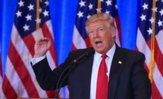 Seful CIA spune ca se simte jignit de Donald Trump si ii recomanda viitorului presedinte al SUA sa aiba grija ce vorbeste