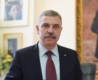 Seful CJ Covasna i s-a plans lui Iohannis ca maghiarii sunt intimidati si persecutati prin justitie