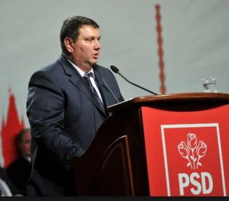 Seful CJ Mehedinti, Adrian Duicu, a donat PSD 90% din castigurile familiei pe 2013