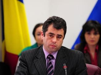 Seful CSM ii cere lui Anastase respingerea legii esalonarii platii titlurilor executorii