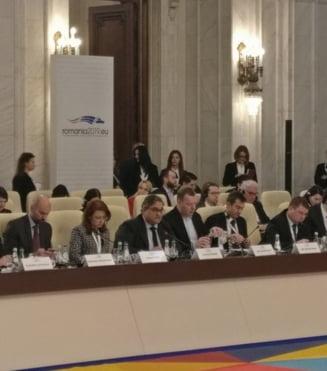 Seful Comisiei LIBE a venit la Bucuresti UPDATE Dragnea sustine ca n-au vorbit de Kovesi, care va fi audiata maine in PE