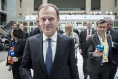 Seful Consiliului European: Moldova are dreptul sa aspire la UE, dar nu o sa fac promisiuni desarte