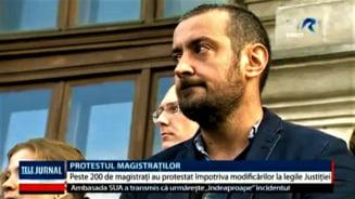 Seful DNA Constanta, cel care i-a trimis in judecata pe Nicusor Constantinescu si Radu Mazare, citat luni la SS in calitate de suspect