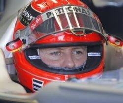Seful Formulei 1: Schumacher se va retrage