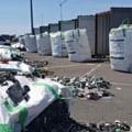 """Seful Garzii de Mediu: """"90 de containere cu deseuri din Portul Constanta urmeaza sa fie verificate si reintoarse de unde au plecat"""""""