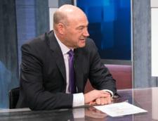 Seful Goldman Sachs, principalul consilier economic al lui Donald Trump