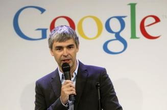 Seful Google: Cautarea trebuie imbunatatita, calculatorul nu stie unde te afli, nu stie ce faci