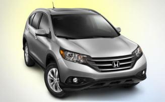 Seful Honda Romania, scenariu uluitor pentru piata auto: Vanzarile se vor tripla pana in 2020