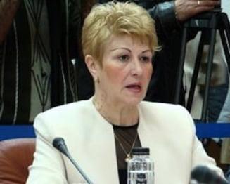 Seful ICCJ reactioneaza la acuzatiile lui Bercea Mondialu: Atac la independenta Justitiei