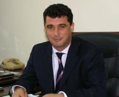Seful IPJ Ilfov a fost demis