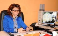 Seful Inspectoratului Scolar Arad a demisionat din functie plangand