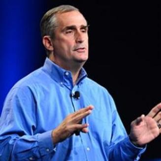 Seful Intel si-a vandut actiunile cand a aflat despre problemele companiei. A castigat zeci de milioane de dolari