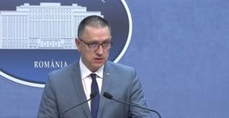 Seful Jandarmeriei, Catalin Ionut Sindile, a fost schimbat din functie