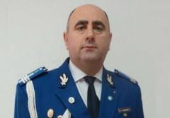 Seful Jandarmeriei Arges are COVID-19