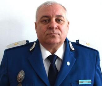 """Seful Jandarmeriei Bucuresti, demis pentru """"abuzurile"""" din Piata Universitatii (Video)"""