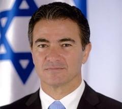 Seful Mossad, mituit cu bilete la Mariah Carey?