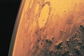 Seful NASA: Supravietuirea rasei umane depinde de misiunile pe Marte