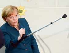 Seful NATO face o dezvaluire incendiara despre viata privata a Angelei Merkel
