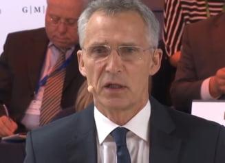 Seful NATO se teme sa nu izbucneasca razboiul dupa atacul din Arabia Saudita
