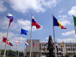 Seful NATO spune ca stam uniti in fata Rusiei. Reactia Moscovei nu e deloc prietenoasa