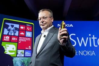 Seful Nokia, sub presiunea actionarilor. Ce se va intampla daca se schimba managementul