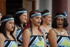 Seful OMV a fost dat in judecata de populatia maori din Noua Zeelanda