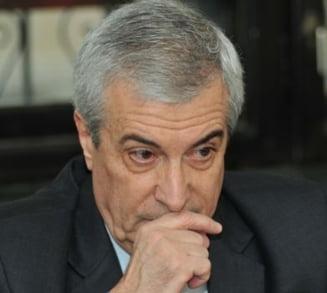 Seful PNL Satu Mare: Nu accept reprimirea lui Tariceanu, sa vina sa scindeze partidul
