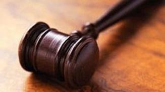 Seful Parchetului Judecatoriei Sectorului 4, suspendat din functie. Procurorii cer arestarea