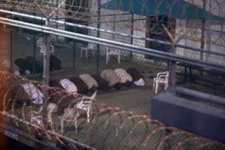 Seful Pentagonului: Centrul de detentie de la Guantanamo, un strigat de adunare pentru jihadisti