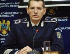 Seful Politiei: Daca protestele vor degenera, vom solutiona cu celeritate toate dosarele penale