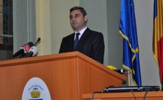 Seful Politiei Capitalei, schimbat din functie dupa macelul din Dorobanti