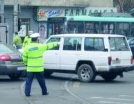 Seful Politiei Rutiere nu vrea sofat fara permis
