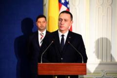 Seful Politiei a fost demis de premierul interimar Mihai Fifor UPDATE
